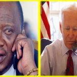 Uhuru Biden